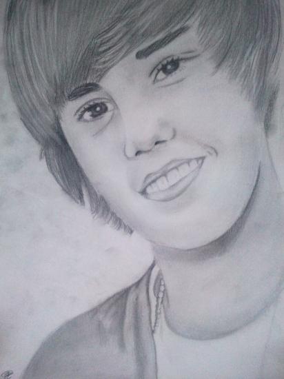 Justin Bieber by micheljoanne